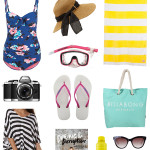 What to Pack for a Tropical Holiday