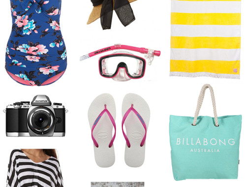 tropical-holiday-packing-list