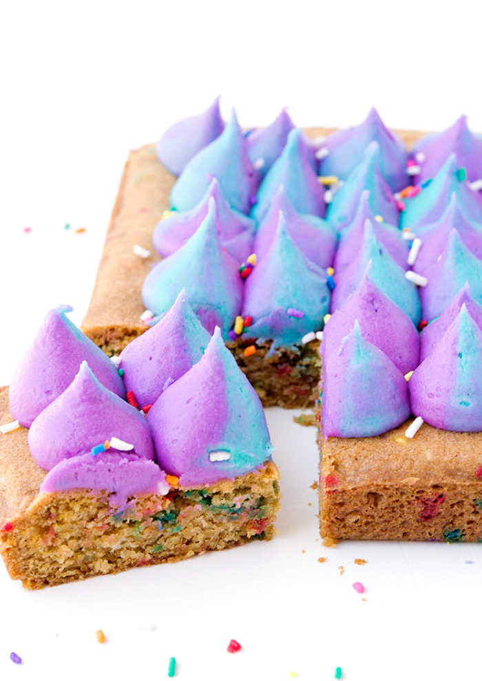 10 Colourful Unicorn Desserts That Are Magical Af Love Swah