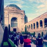 Weekends Away: Canberra