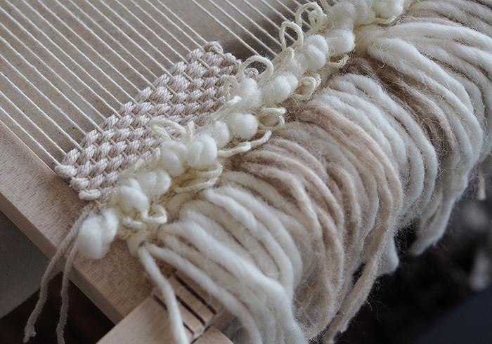 weaving-shape