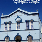 Travel Guide: Maryborough, Queensland