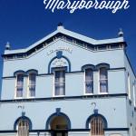 Travel Guide: Maryborough, Queensland