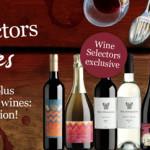 Wine Selectors – Chef Series