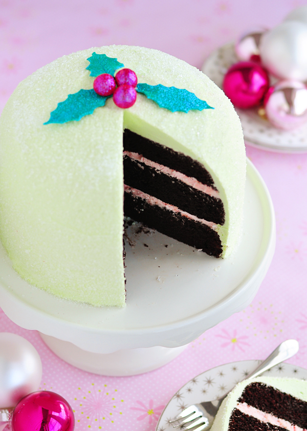 winter-delight-peppermint-cake