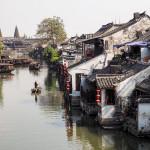 Travel Guide: Xitang, China