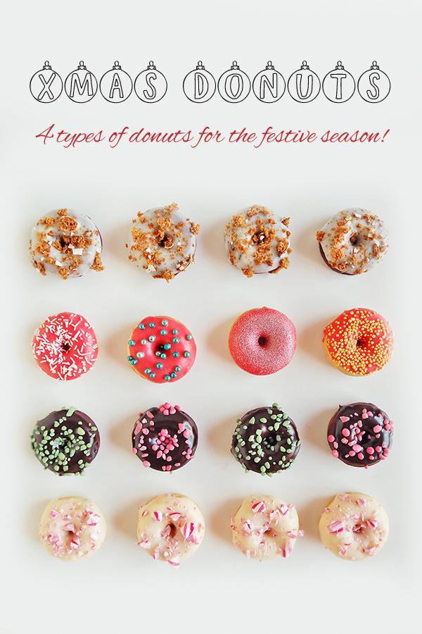 xmas-donuts