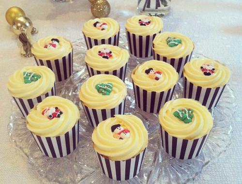 xmas-ginger-cupcakes