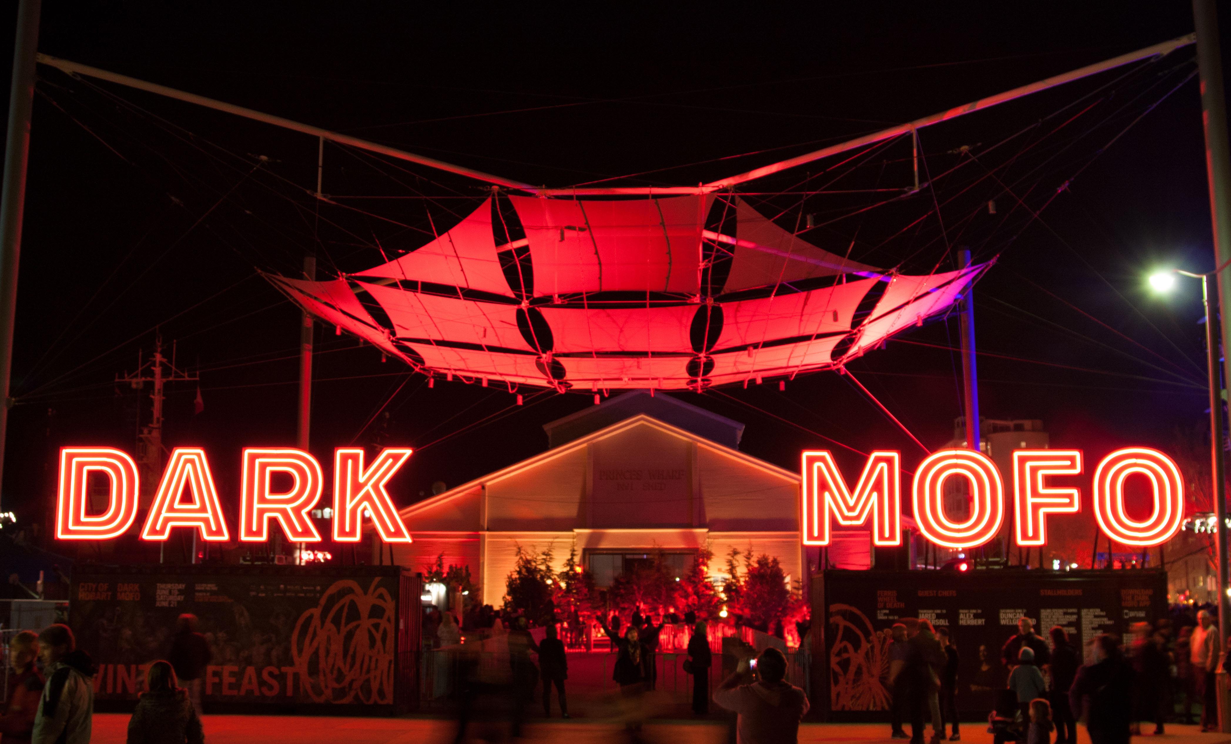 Dark Mofo 3
