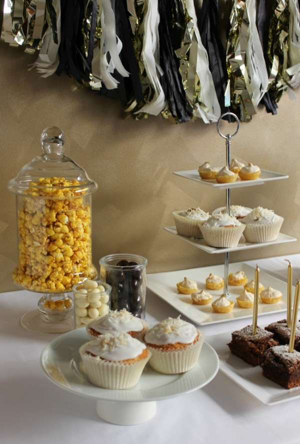 diy dessert table 9