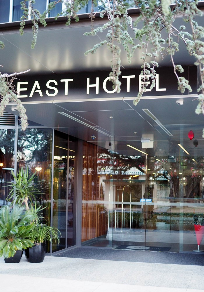 east-hotel-front