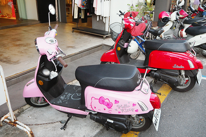 hello-kitty-bike