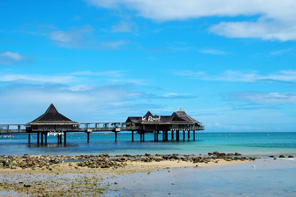 Travel Guide Noumea New Caledonia Love Swah