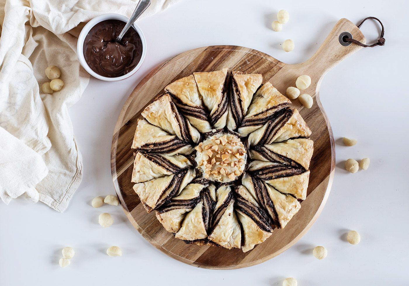 macadamia-chocolate-star-pastry1