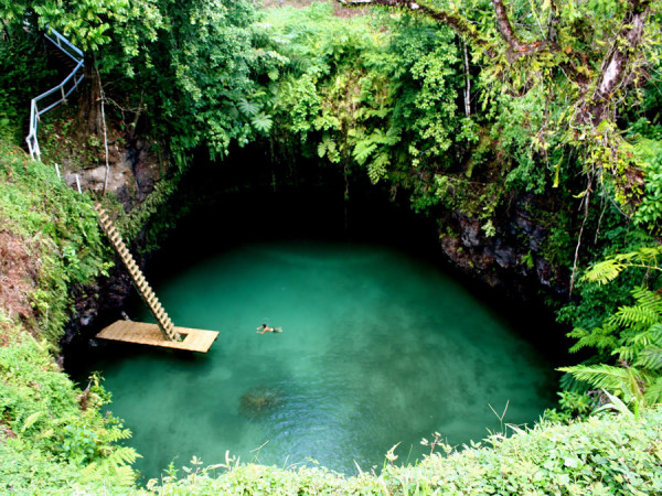 7 tropical holiday destinations under 7 hours