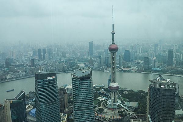 shanghai-from-high