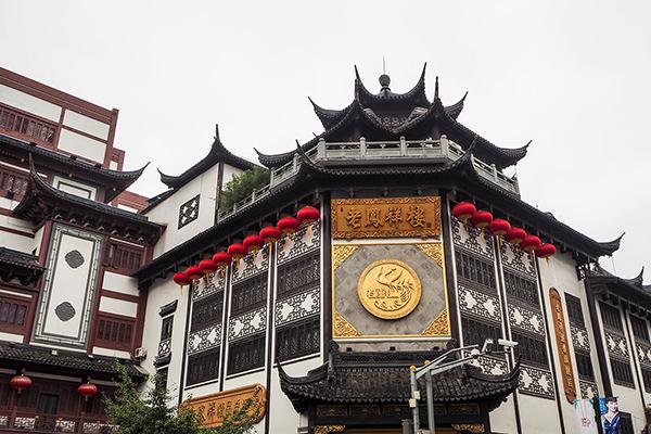 shanghai-temple