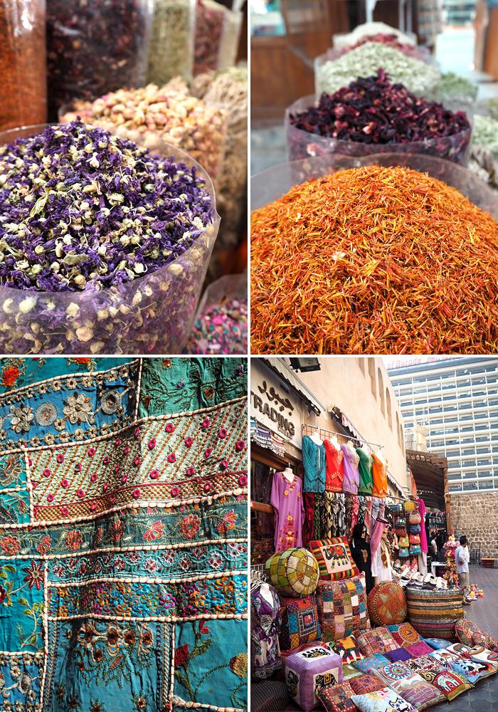 spices-fabrics-markets
