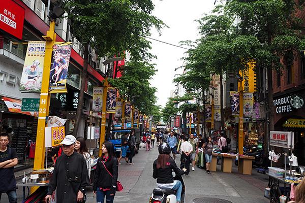 taipei-street