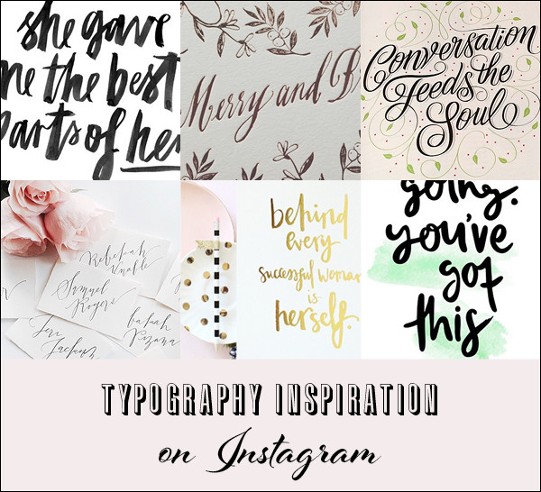 typo-inspiration