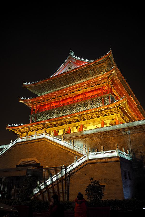 xian-night3